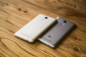 Xiaomi Redmi Note 3 16GB (Gray, Gold) + чехол,пленка